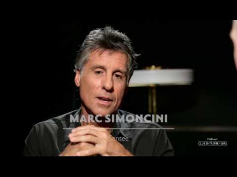Du vélo aux lunettes, Marc Simoncini poursuit l'offensive sur le Web