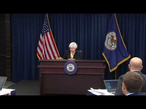 Fed leaves interest rates unchanged