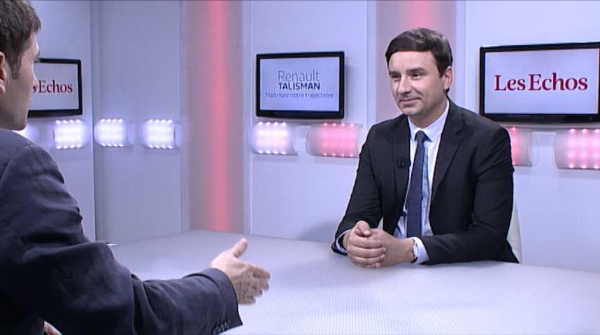 """Illustration pour la vidéo Laurent Grandguillaume : """"En France, on a trop complexifié la vie des citoyens"""""""