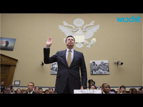 FBI Chief Grilled by GOP Over Clinton Emails