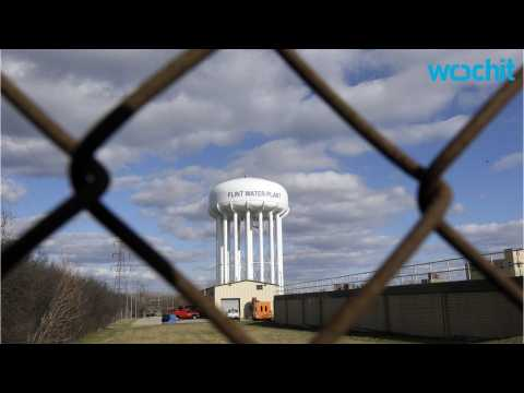 EPA says filtered Flint, Michigan drinking water is now safe to drink