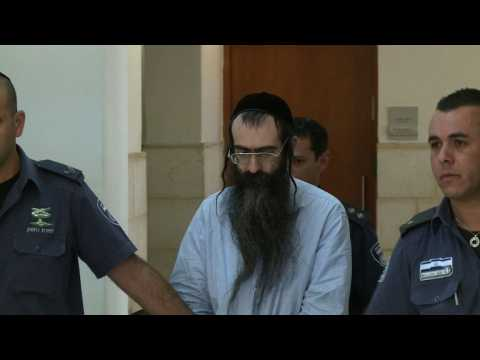 Man who stabbed Jerusalem Gay Pride marchers sentenced to life