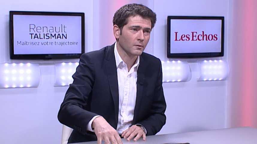 """Illustration pour la vidéo Luc Poignant : """"Tous les services de renseignement sont mobilisés pour l'Euro"""""""