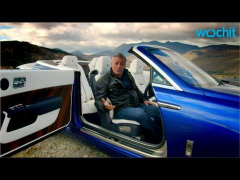 Matt Le Blanc: I leave Top Gear or Chris Evans does