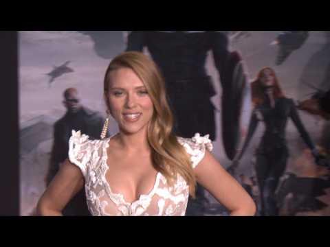 Scarlett Johansson Is Now Worth 3.3 Billion Dollars