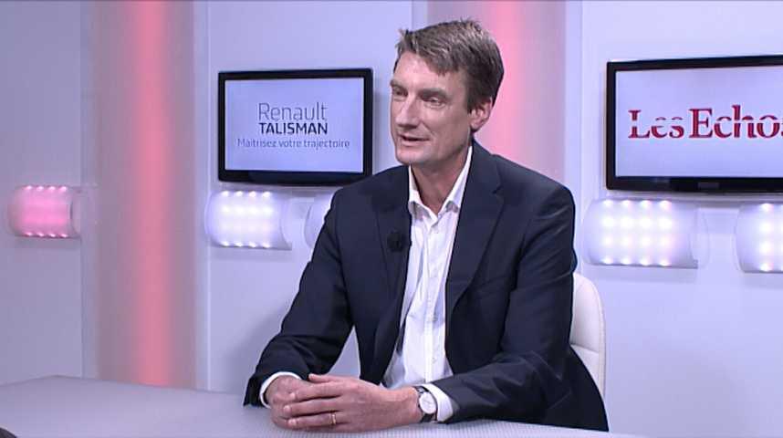 """Illustration pour la vidéo Emmanuel Trivin : """"A travers les start-up, Butagaz trouve des relais de croissance"""""""