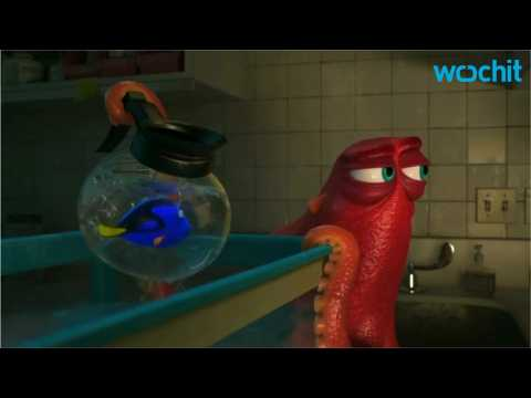 Finding Dory Continues Onslaught At Box Office