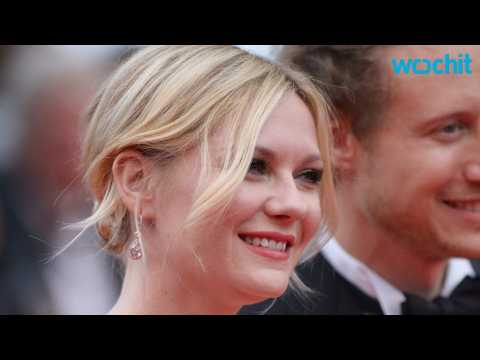 Are Kirsten Dunst and Her 'Fargo' Co-Star Jesse Plemons Dating?