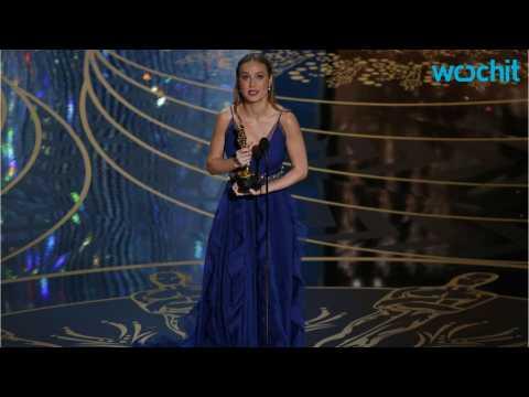 Brie Larson A Frontrunner For Captain Marvel Role?