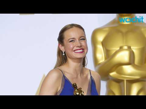 Brie Larson to Join the Marvel Cinematic Universe?