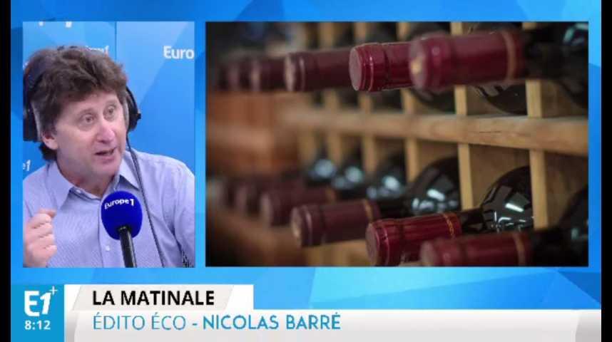Illustration pour la vidéo Vin de Bordeaux : la Chine va devoir lutter contre la contrefaçon
