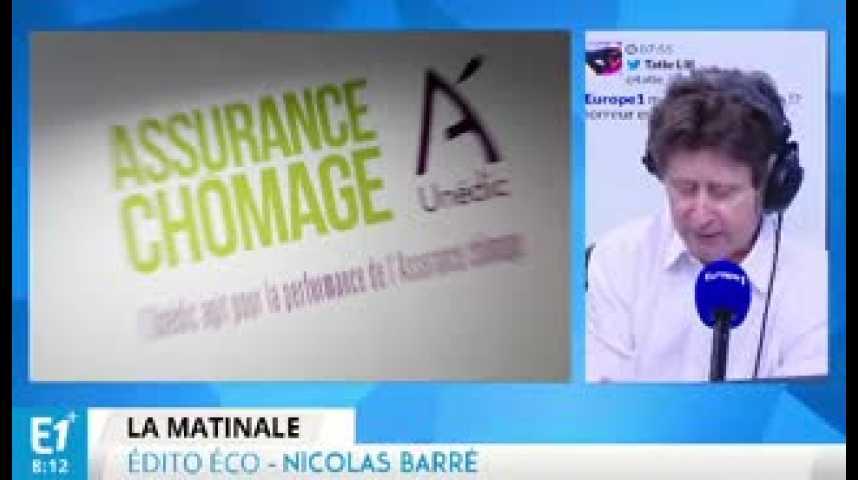 Illustration pour la vidéo Assurance-chômage : le système français en pleine crise