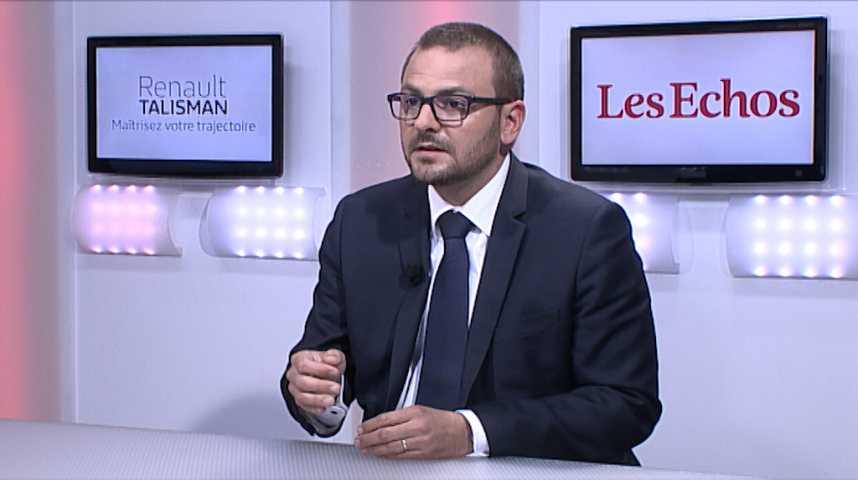 """Illustration pour la vidéo Romain Colas (PS) : """"L'ultime mobilisation contre la loi travail avant la sortie de crise"""""""