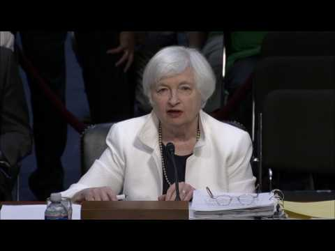 Fed cautious on rates due to Brexit, hiring slowdown: Yellen