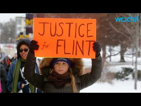 Michigan Files Civil Suit Against Companies for Flint Water Crisis