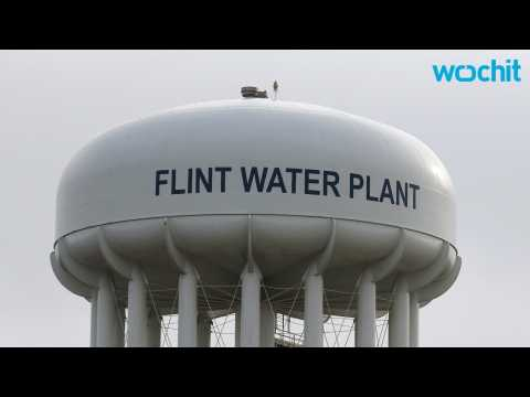 Two Companies Sued for Negligence in Flint Water Crisis