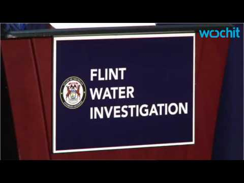 Michigan's Attorney General Sues Two Companies Over Flint Water Crisis