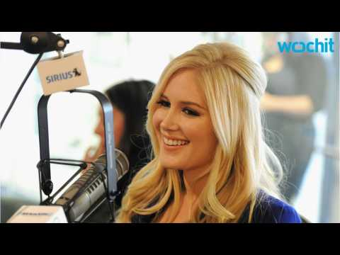 Heidi Montag Dishes On 'The Hills' Ten Years Later