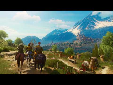 The Witcher 3: Wild Hunt - Blood and Wine - Final Quest