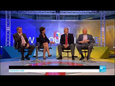 'Brexit' debate: First major TV clash between the campaigns