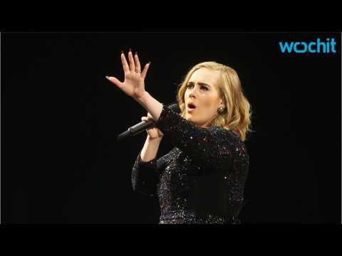 Adele Closes On Beverly Hills Home