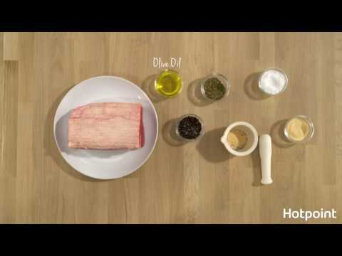 How to make the ultimate Roast Beef