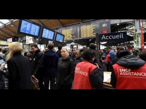 SNCF, RATP, aéroports : ce qui vous attend cette semaine