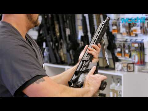 Gun Store Raffles AR-15 To Raise Funds For Orlando Victims