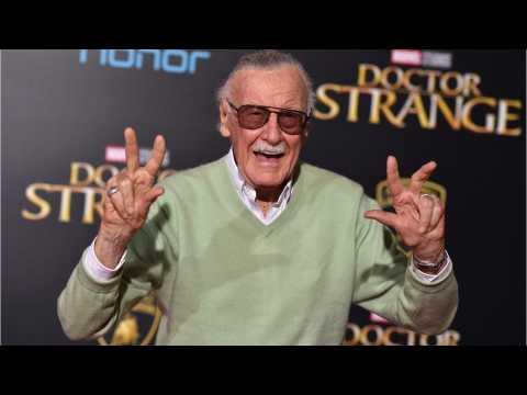 Stan Lee Thanks Ryan Reynolds For Deadpool 2 Teaser Cameo