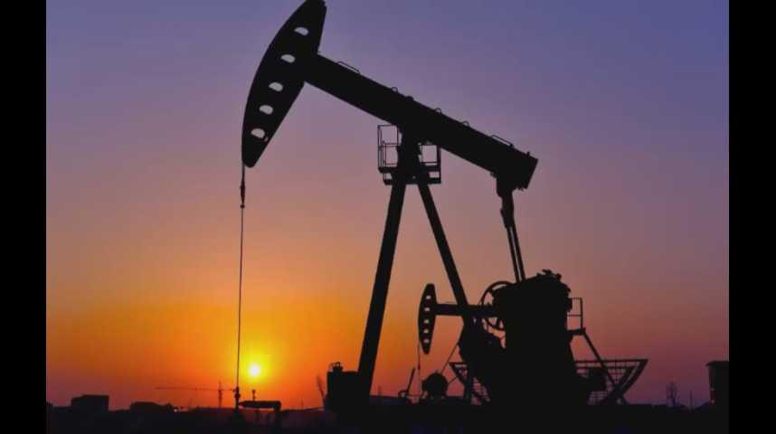 Illustration pour la vidéo L'AIE craint une pénurie de pétrole à partir de 2020