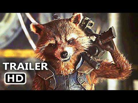 GUARDIANS OF THE GALAXY 2 New Trailer (2017) Action Blockbuster Movie HD