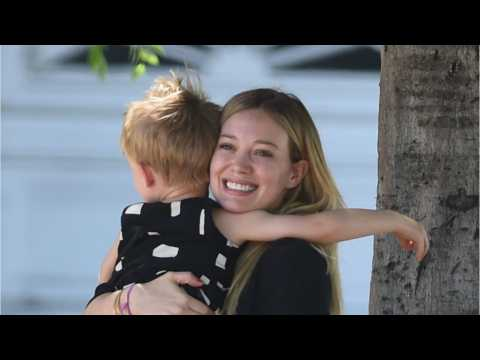 Hilary Duff Talks Divorce And Dating