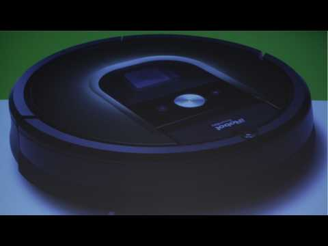 Roomba Robot Vacuum Cleaners Work With Amazon Echo