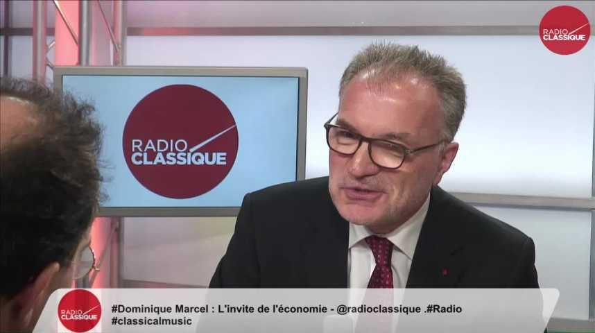 """Illustration pour la vidéo """"Les pouvoirs publics et les acteurs du tourisme doivent agir"""" Dominique Marcel (16/03/2017)"""