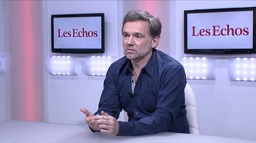 """Illustration pour la vidéo """"France Digitale est un peu le parti politique des start-up"""" (Olivier Mathiot)"""