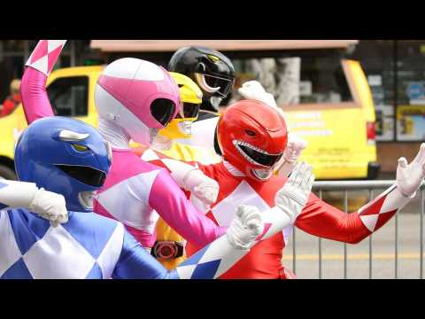 Original Red Ranger Reveals His Expectations For The Movie
