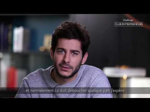 Les conseils du fondateur du Slip Français pour réussir sa start-up