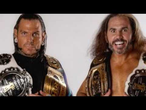 Matt And Jeff Hardy Offered New WWE Contracts