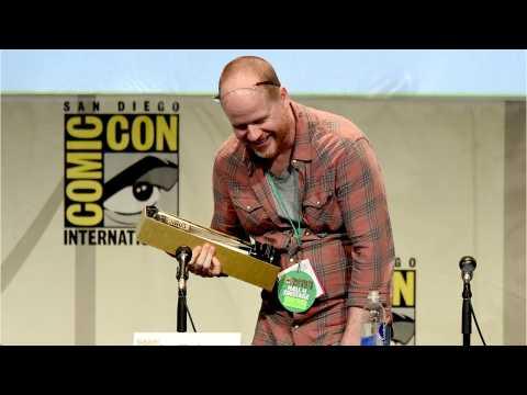 Joss Whedon to Write & Direct New Batgirl Movie