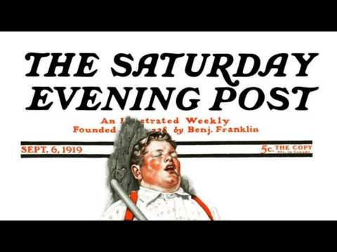 Missing Norman Rockwell Painting Found