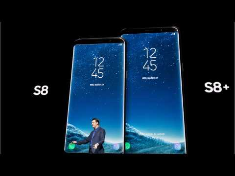 Samsung Galaxy S8: release date and everything you need to know