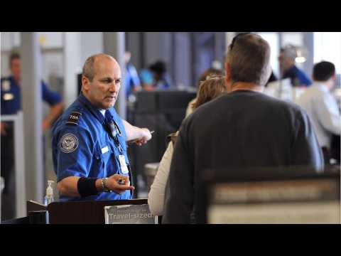 Terror Groups Allegedly Testing Bombs to Get Past Airport Scanners