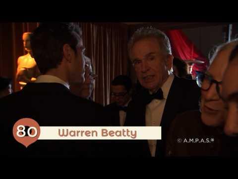Celebrity Birthday: Warren Beatty