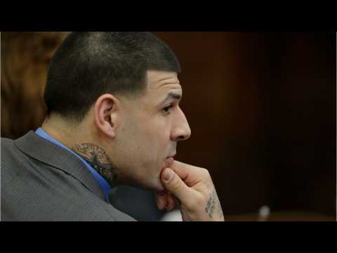 Hernandez's Body Brought to Connecticut Funeral Home