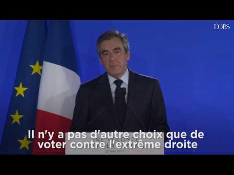 Macron engrange les ralliements de droite et de gauche, de Fillon à Pierre Laurent