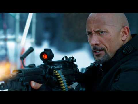 Fast 8 Has Furious Performance In China