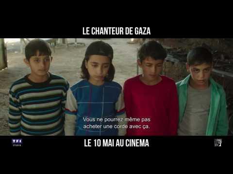 """Bande-annonce vost """"Le Chanteur de Gaza"""""""