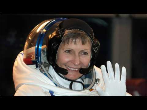 Astronaut Peggy Whitson Sets Record On Historic NASA Mission