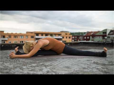 8 Low-Impact Exercises That Burn Calories
