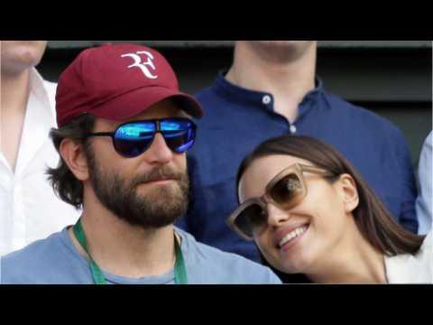 Bradley Cooper and Irina Shayk Welcome First Child